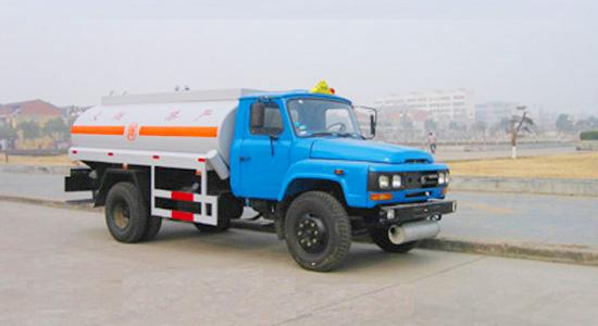 10立方东风140油罐车