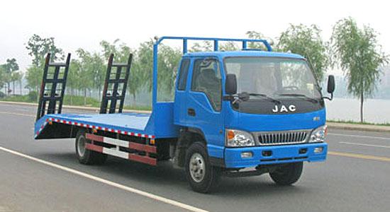 江淮平板运输车