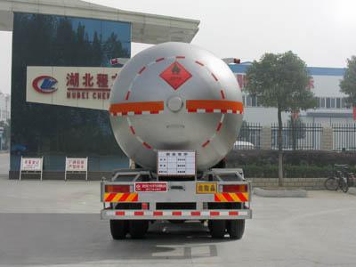 35.5立方东风液化气运输车