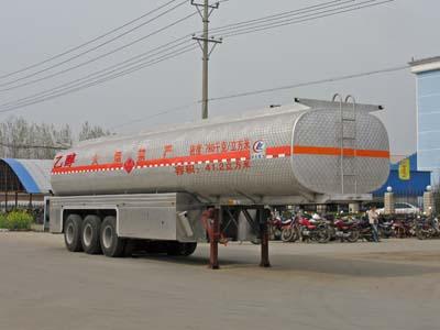 41.2立方乙醇运输半挂车