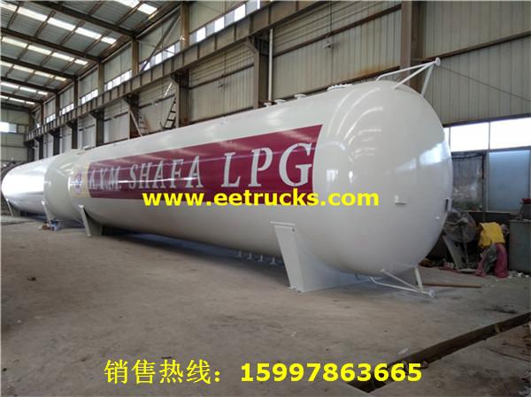 150立方液化气储罐