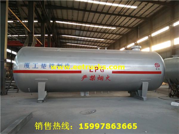 40立方液化气储罐