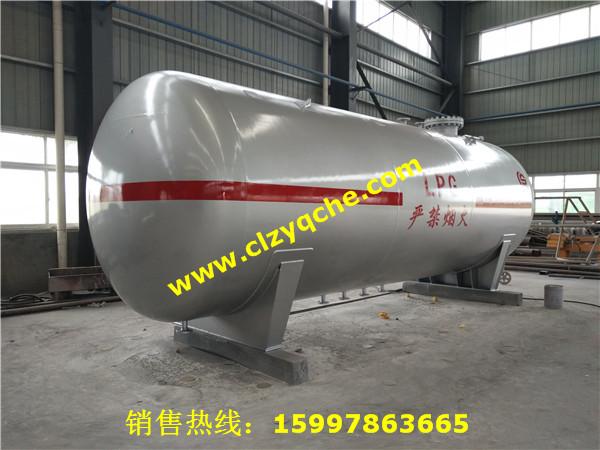 15立方液化气储罐