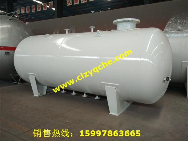 10立方液化气储罐