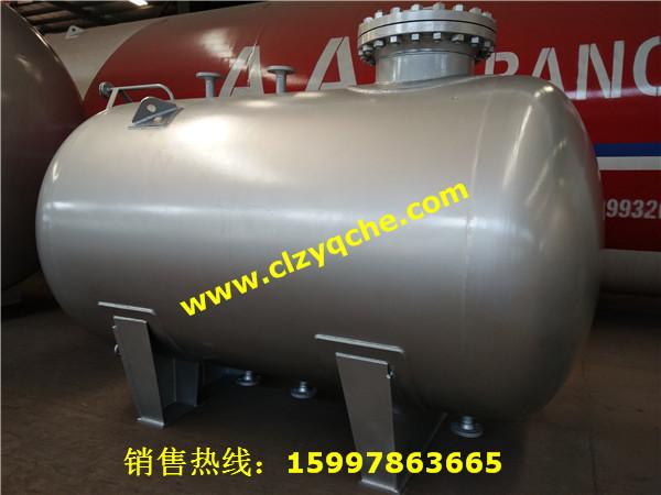 5立方液化气储罐