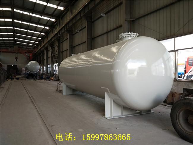 32立方液化气储罐价格