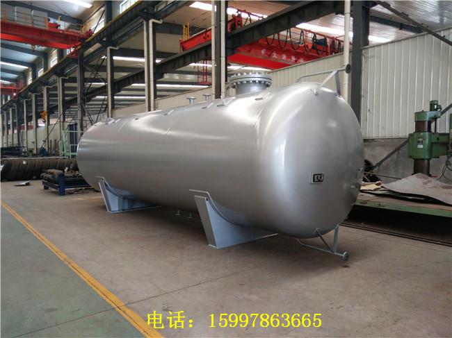 32立方液化气储罐参数